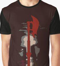 Buffy & Angel Graphic T-Shirt