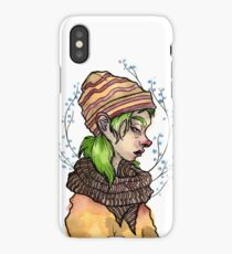 Best Left Unsaid iPhone Case/Skin