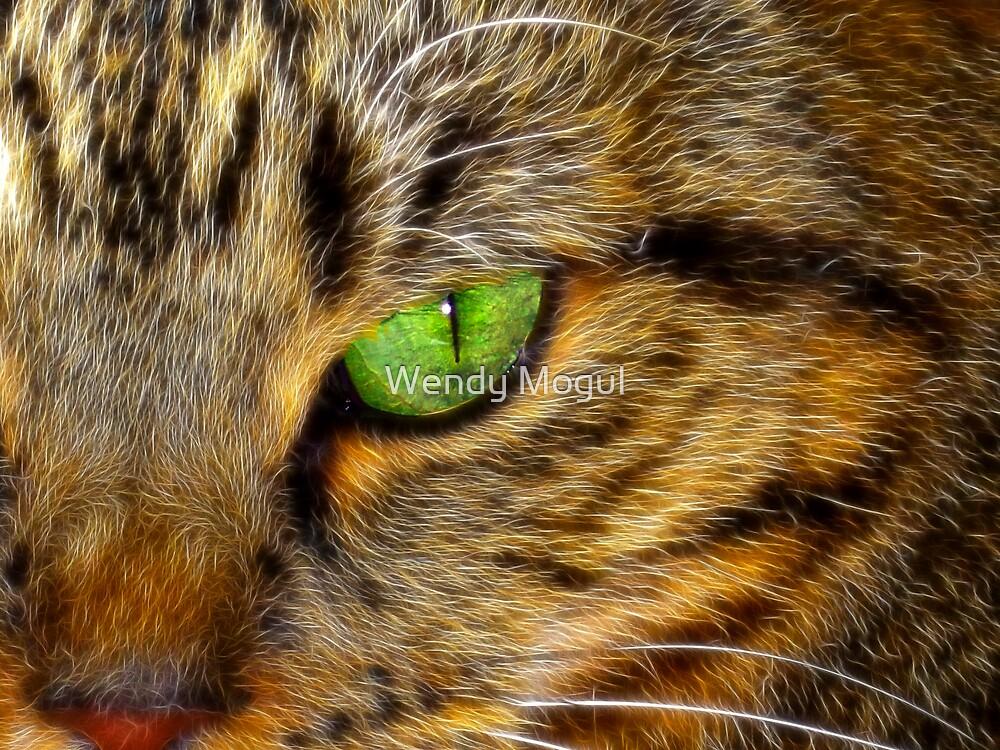 Tiger's Eye by Wendy Mogul