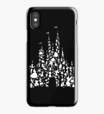 Happiest Castle On Earth Inverted iPhone Case/Skin