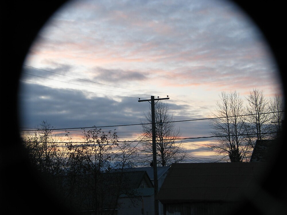 Sun Rise by lilestduncan