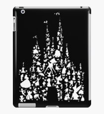 Happiest Castle On Earth Inverted iPad Case/Skin