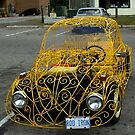 Cool Bug by Robert Goulet