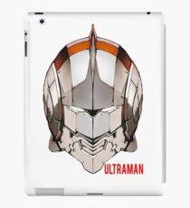 Ultraman Act X SH  iPad Case/Skin