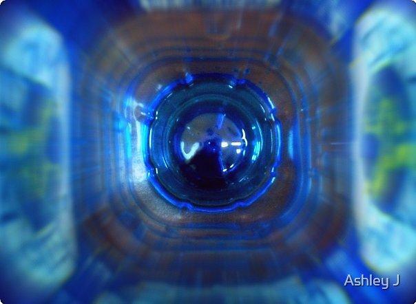 agua by Ashley J