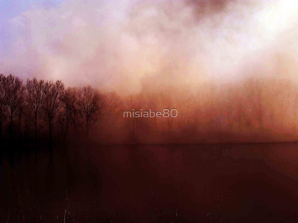Great explosion by misiabe80