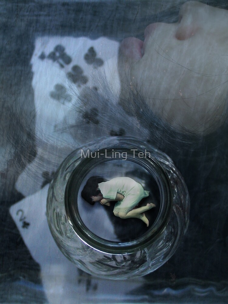 Life is a Game by Mui-Ling Teh