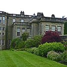 Lyme Park, Cheshire by Margaret  Hyde
