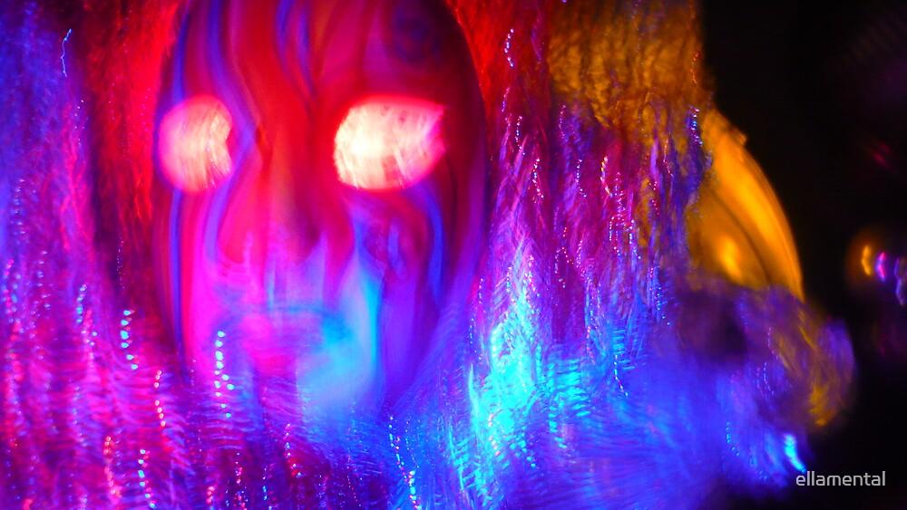 Phantomnation by ellamental