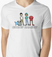 Goons Gaming Gotta Catch Em All T-Shirt