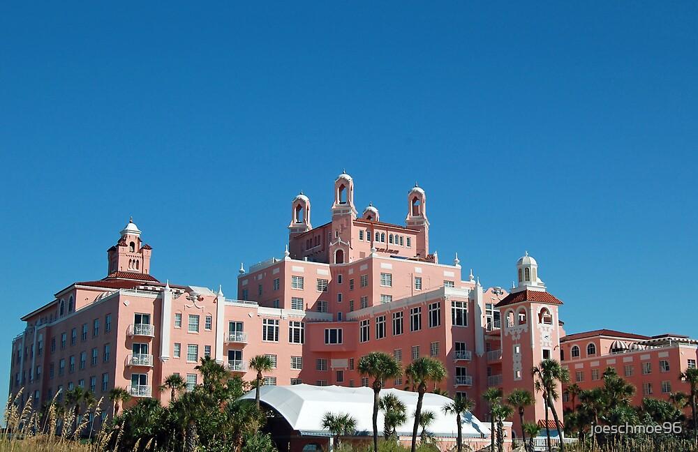 Don Cesar, St Pete Beach, Florida by joeschmoe96