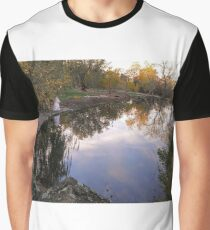 Willow Creek Graphic T-Shirt