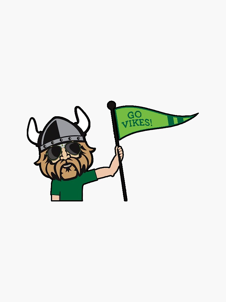 Cleveland State Viking by brigh542