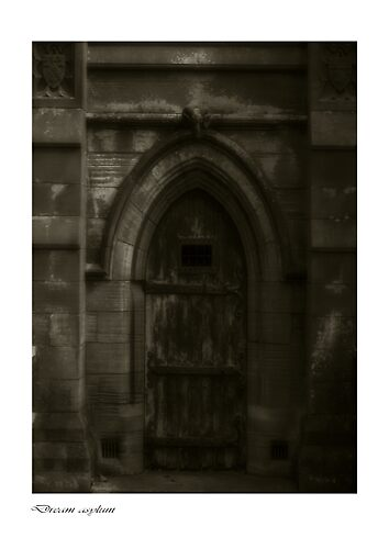 DOOR WAY TO MY SOUL by MAL1983