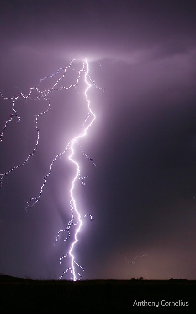 Kalbar Lightning by Anthony Cornelius