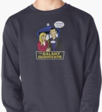 The Galaxy Guardians Pullover