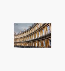 The Royal Crescent, Bath Art Board