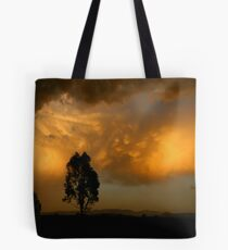 Kilcoy Sunset Tote Bag