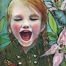 Joy by Maria Pace-Wynters