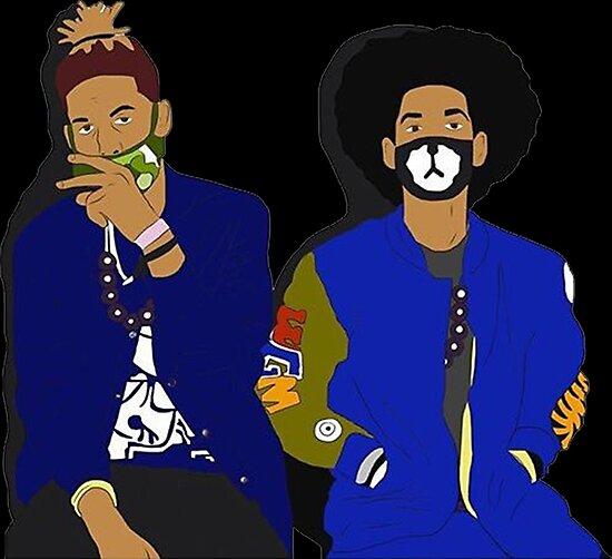 ayo teo rap photographic prints by marianeyates redbubble