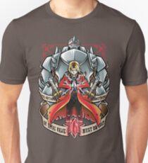 Brotherhood - FullMetal Alchemist Unisex T-Shirt