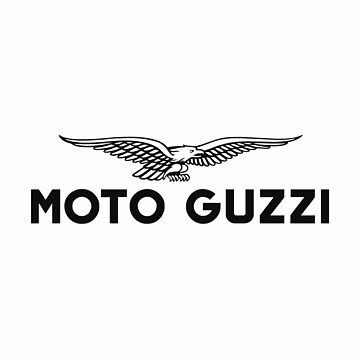 Moto Guzzi by talburne