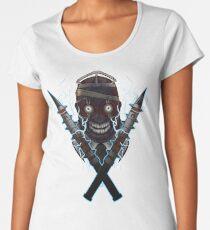 The Doctor Women's Premium T-Shirt