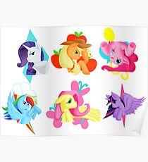 MLP - Group Poster