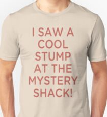 cool stump T-Shirt