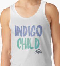 Indigo Child Tank Top