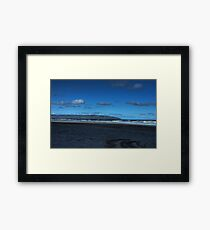 Donegal Framed Print