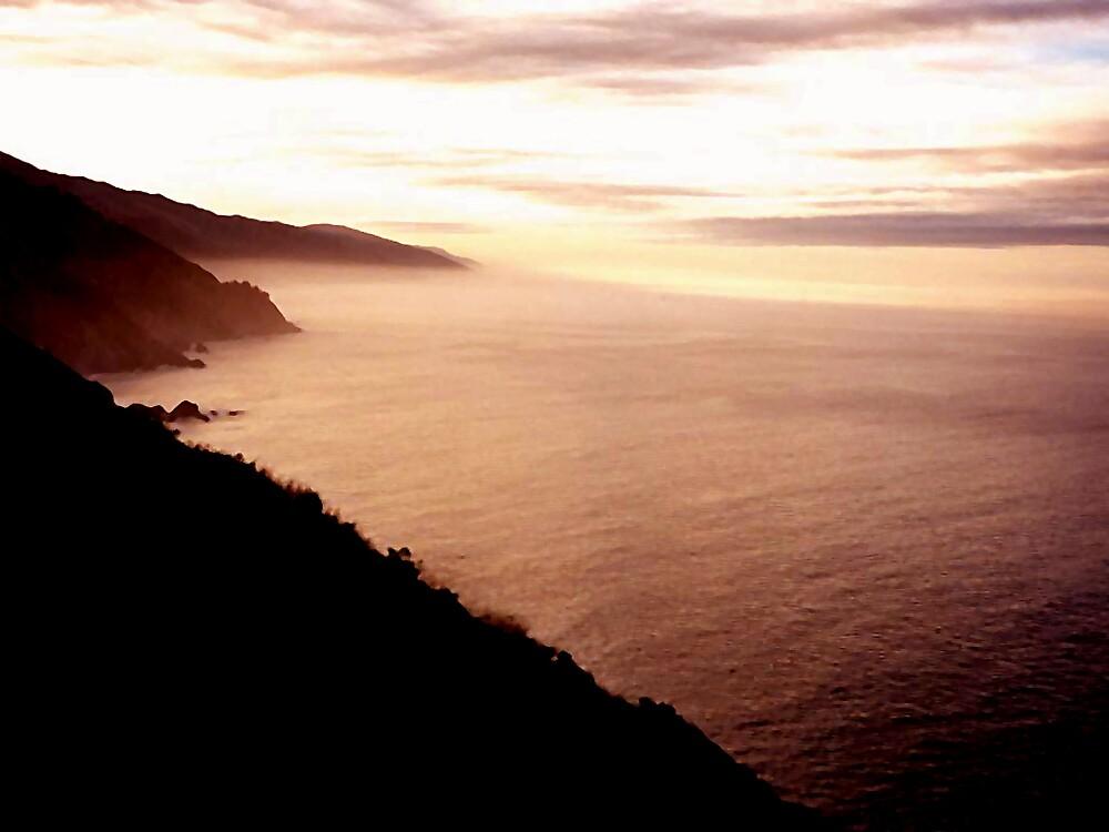 Big Sur by steveberlin