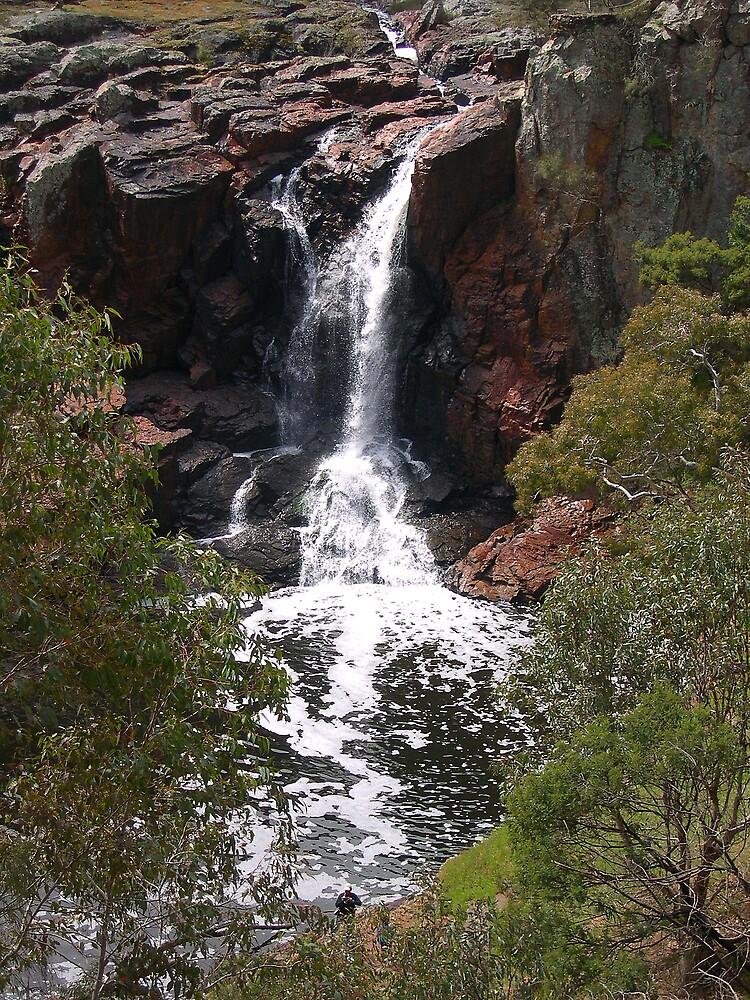 Nigretta Falls by Jackal