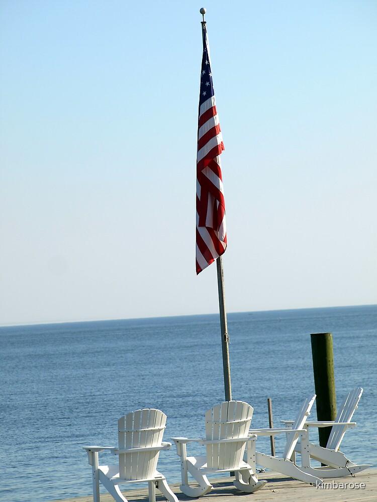 Patriotic Chesapeake by kimbarose