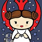 Rebel Princess by Ameda