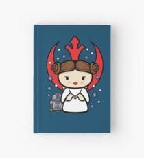 Rebel Princess Hardcover Journal
