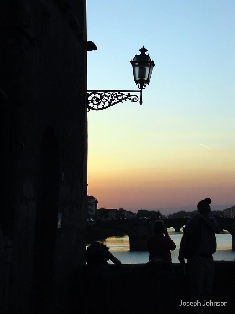 Florence Light by Joseph Johnson