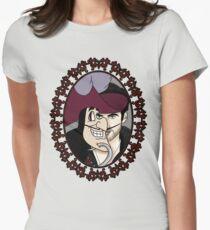 Killian Jones  Women's Fitted T-Shirt
