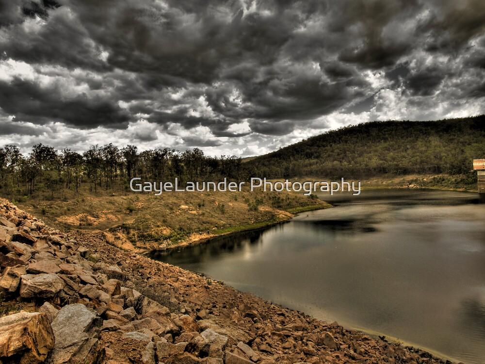Lake Perseverance  by GayeLaunder Photography