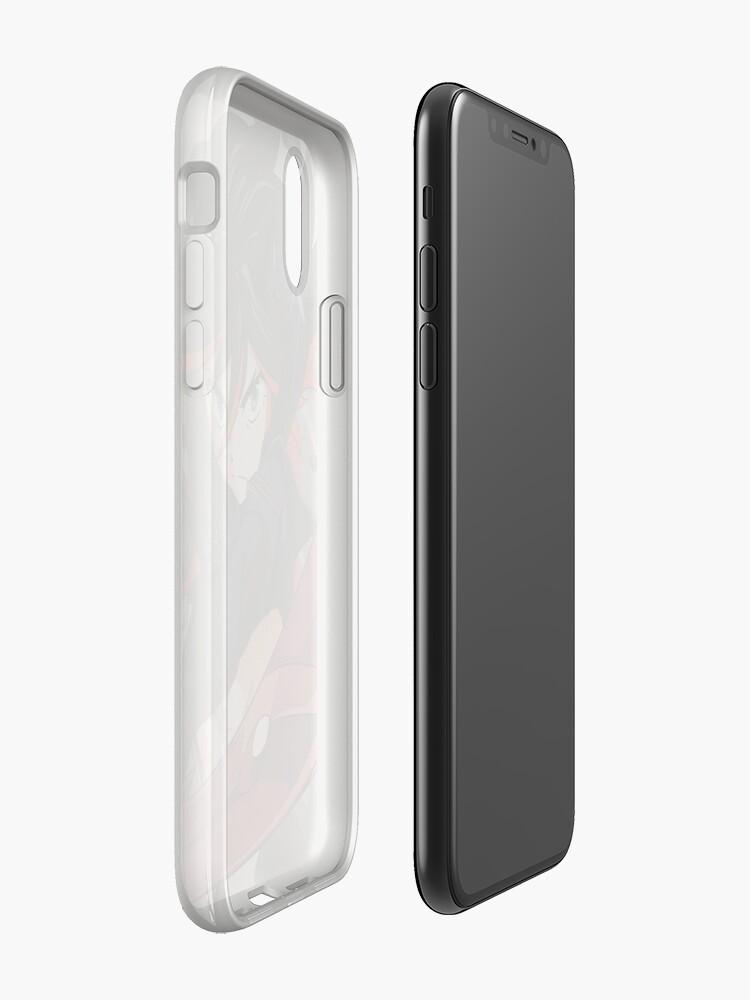 Alternative Ansicht von Töten Sie die Kill iPhone-Hüllen & Cover