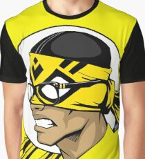 FREEDOM GRINDERS - VISION Graphic T-Shirt