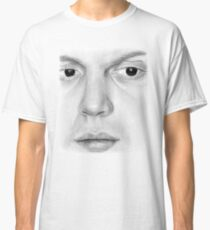 Evan Peters Classic T-Shirt
