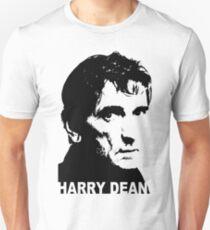 Harry Dean Stanton Unisex T-Shirt