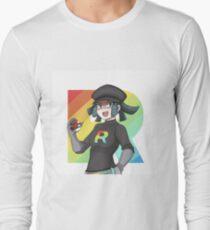 RAINBOW ROCKET GRUNT T-Shirt