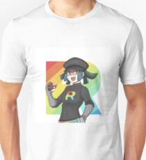 RAINBOW ROCKET GRUNT T-Shirt