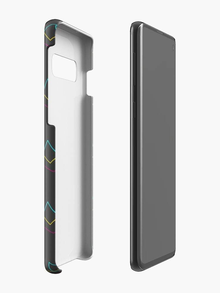 Alternate view of Original Colors Cases & Skins for Samsung Galaxy