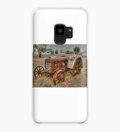 Attractive Tractor Case/Skin for Samsung Galaxy