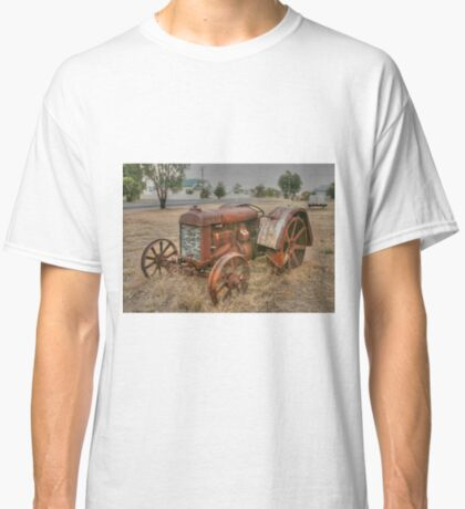 Attractive Tractor Classic T-Shirt