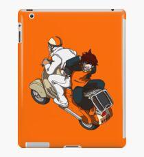 BBB Pop Art iPad Case/Skin