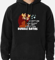 Hormone Monstress - Big Mouth Pullover Hoodie